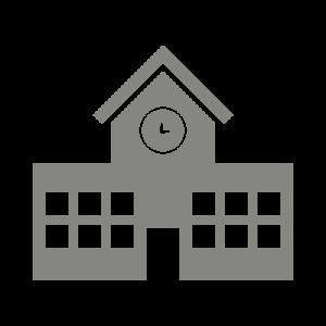 Visualisierung einer Schule
