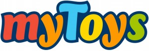 Logo der Firma myToys