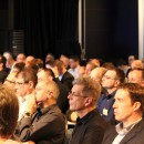 More than 250 guests attended the summit.