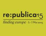 Einreichungen zum Absolventenpreis auf der re:publica