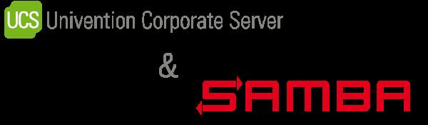 Samba 4 univention corporate server ucs