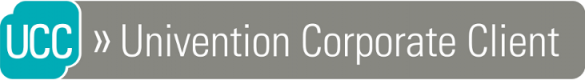 UCC Univention Corporate Client Logo