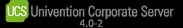 UCS 4.0-2 Release Logo