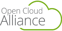 Open Cloud Alliance Logo Univention