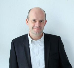 Rafael Laguna, CEO Open-Xchange AG
