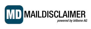 Maildisclaimer Logo