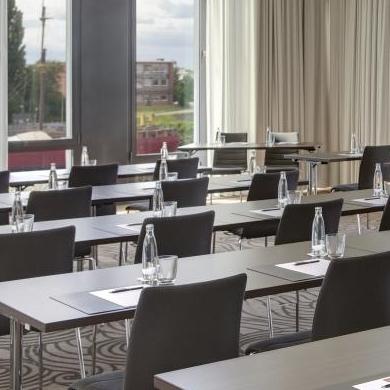 Univention Summit 2016 - Location Steigenberger