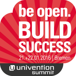 Univention Summit 2016 - Logo
