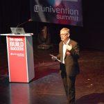 Univention Summit 2016 - Keynote Peter Ganten