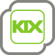 logo app kix