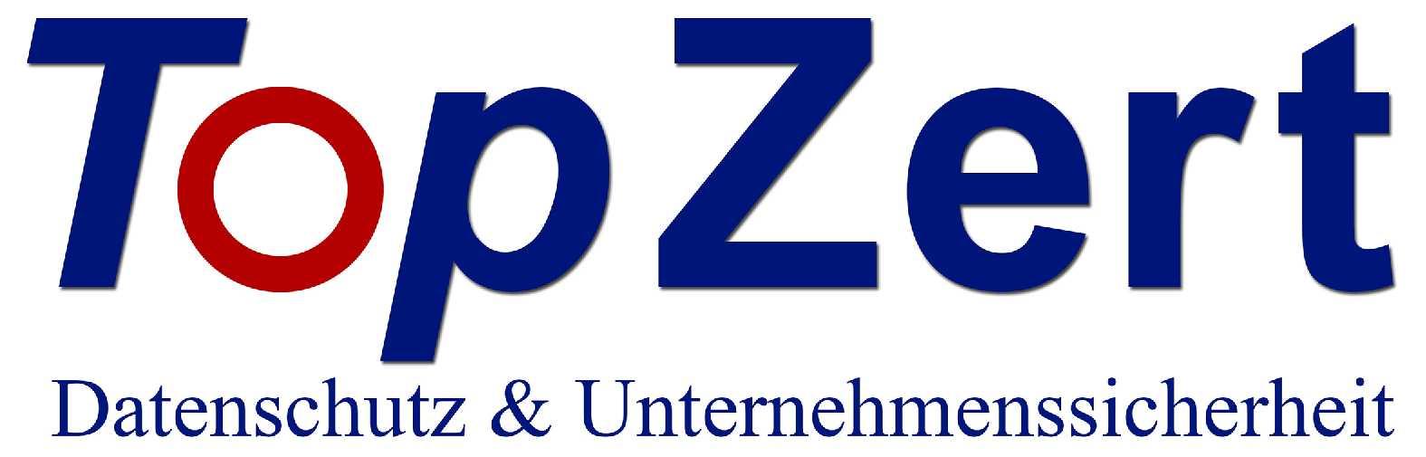 topzert logo