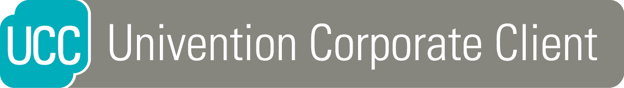 UCC Logo print