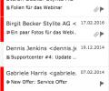 egroupware mobile mail
