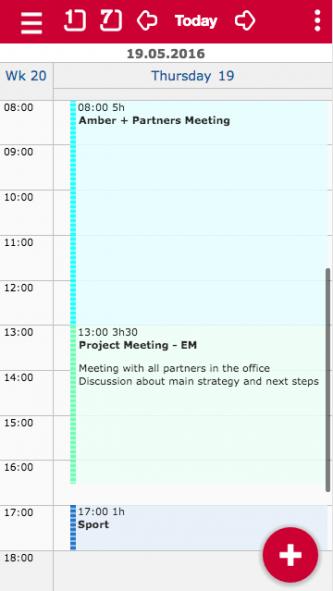 egroupware mobile calendar2