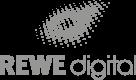 Rewe digital Logo