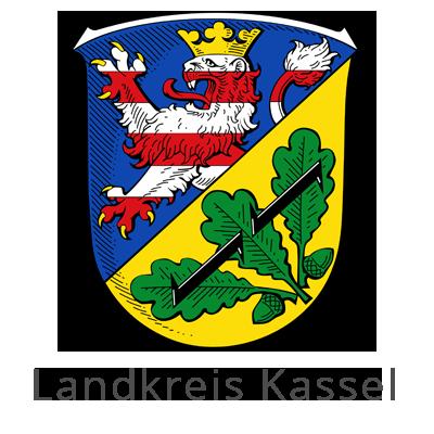 Logo Landkreis Kassel