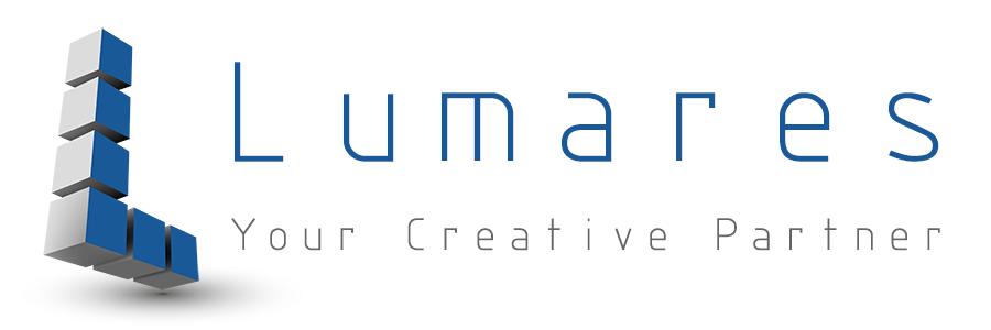 Logo Lumares