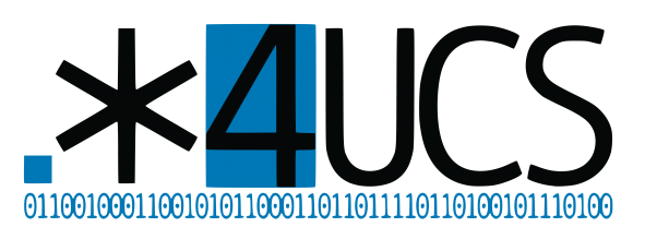 Logo asterisk4ucs