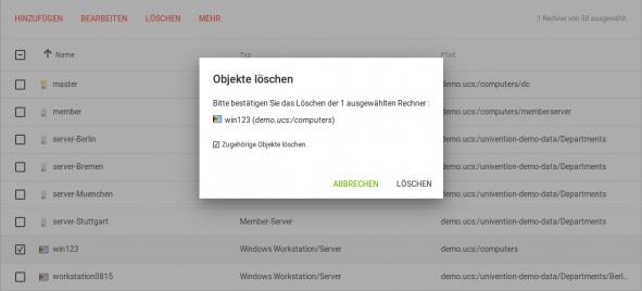 client-admin-löschen