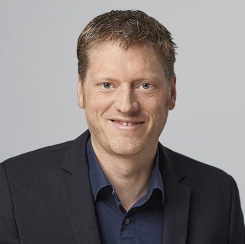 Stefan Gohmann COO