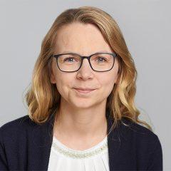 Irene Weingart HR