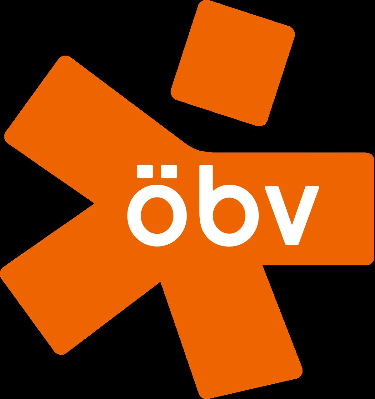Referenz Logo: övb