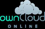 Logo ownCloud Online Connector