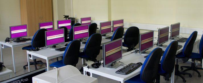 Foto: Linux-Rollout Desktops Frankfurt Oder