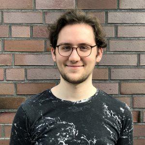 Foto Jan-Luca - interne IT - Univention