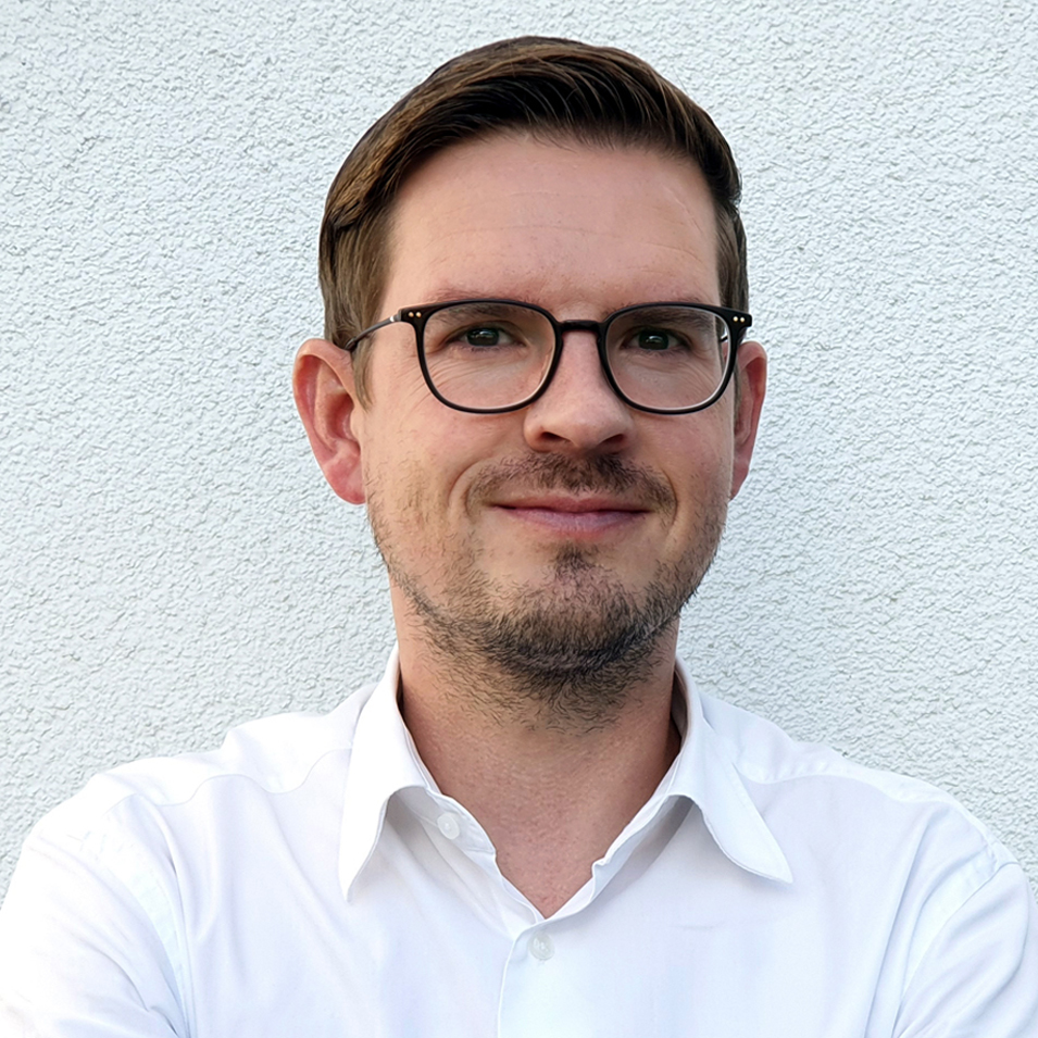 Kevin Fischbach - Finance und Human Resources - Univention