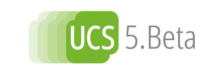 UCS 5.0 Beta Release