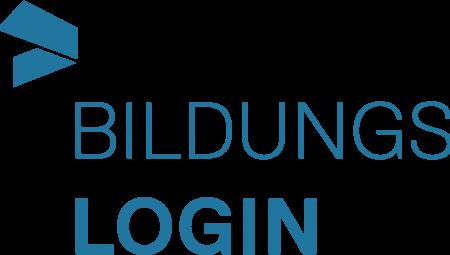 Logo vom BILDUNGSLOGIN