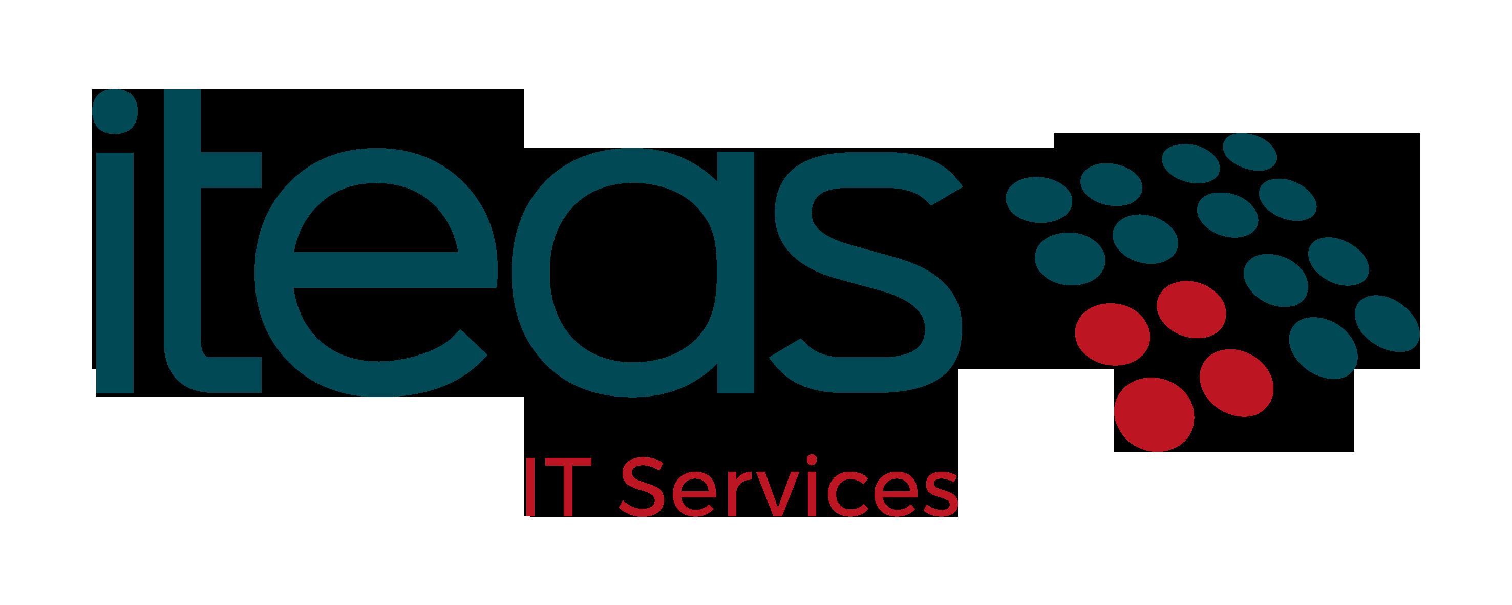Iteas IT Services Logo