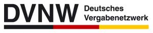 Logo Deutscher Vergabetag